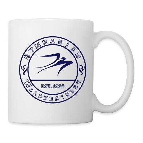 Logo-Tasse - Tasse