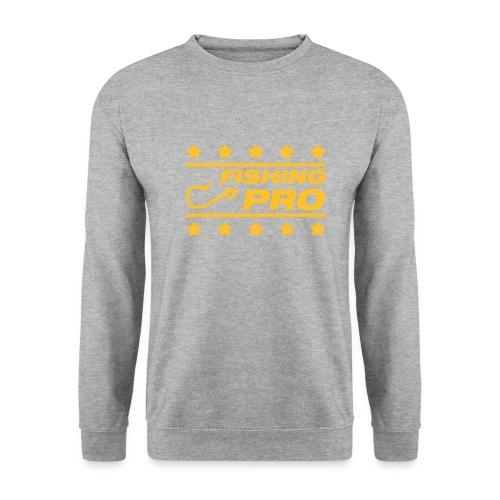 Men's fishermans shack fishing pro jersey - Men's Sweatshirt