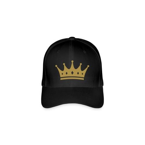 King Cap - Flexfit Baseballkappe