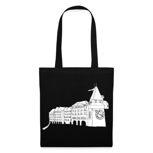 Graz Altstadt - Stoffbeutel