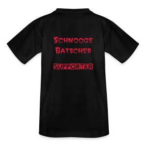 Batscher Supporter - Kinder T-Shirt