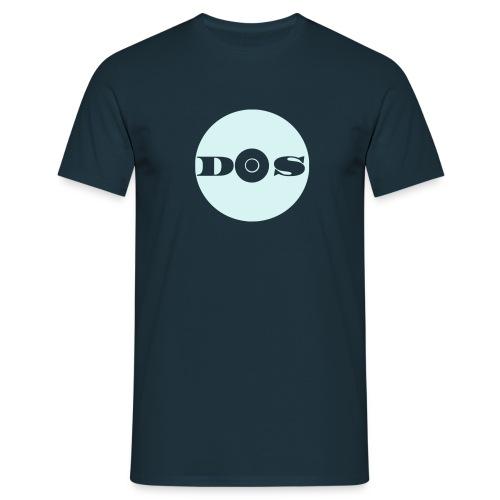 DS-CD - Männer T-Shirt