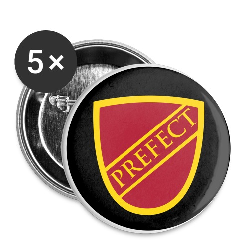 Gryffindor Prefect - Buttons large 56 mm