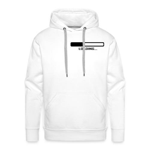 SWEAT LOADING - Sweat-shirt à capuche Premium pour hommes