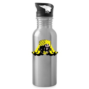 Hufflepuff Thermos - Water Bottle