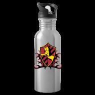 Mugs & Drinkware ~ Water Bottle ~ Gryffindor Thermos