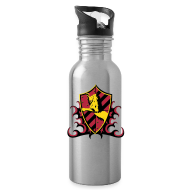 Mugs & Drinkware ~ Water Bottle ~ Gryffindor Thermos