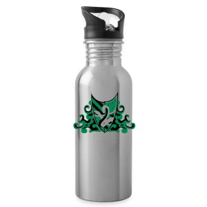 Slytherin Thermos - Water Bottle