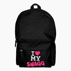 I love my swagg Bags
