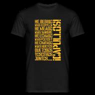 Camisetas ~ Camiseta hombre ~ El Sargento de Hierro 2