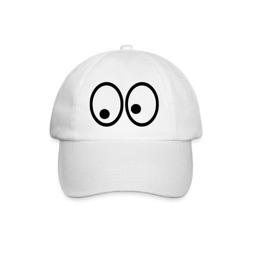 Eyes Hat - Baseball Cap