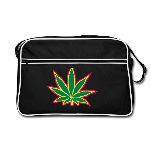 Sac SmokeHerbe - Sac Retro