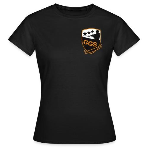 Clan-Shirt - Frauen T-Shirt