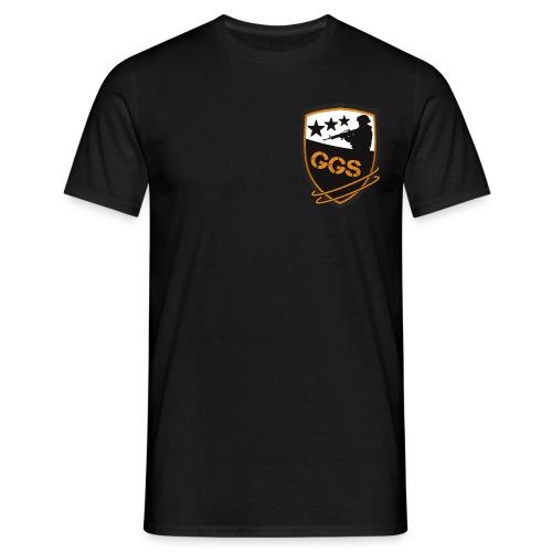 Clan-Shirt - Männer T-Shirt