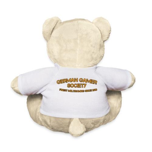 Clan-Teddy - Teddy