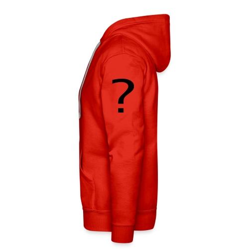 Sweat-shirt LukasRoderic - Sweat-shirt à capuche Premium pour hommes
