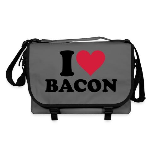 Bacon taske! :D - Skuldertaske
