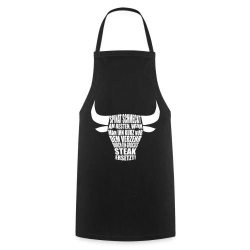steak griller - Kochschürze