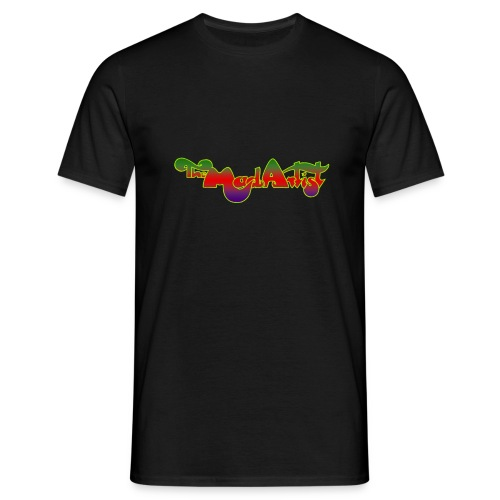 The Mad Artist - Men's T-Shirt