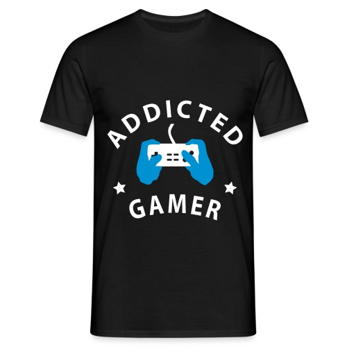 Men's T-Shirt - youtube,cookieboyhd,cookieboy