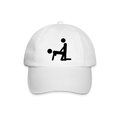 sassy angel - Baseball Cap