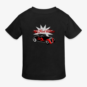 Hot rod Tee  - Kids' Organic T-shirt