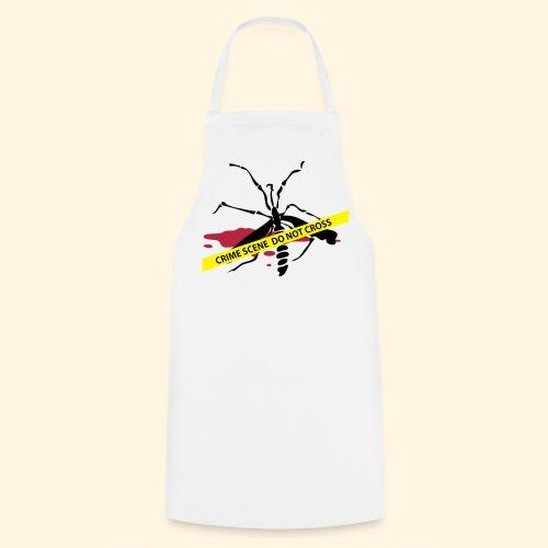 Kochschürze - Tatort - Kochschürze