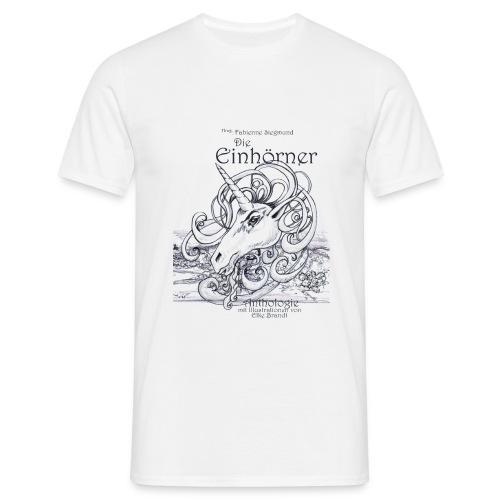 Die Einhörner - Männer T-Shirt