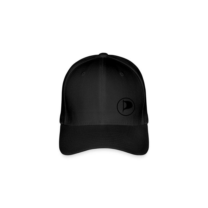 Cap Piraten - Flexfit Baseballkappe