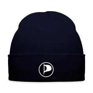 Mütze Piraten - Wintermütze