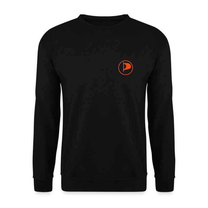 Sweat Piraten - Männer Pullover