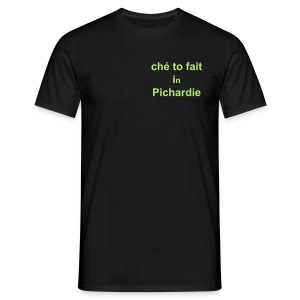 ché to fait in Pichardie  - T-shirt Homme
