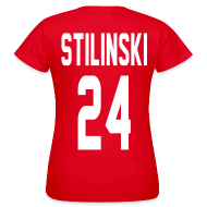 T-Shirts ~ Women's T-Shirt ~ Stillinski (24)