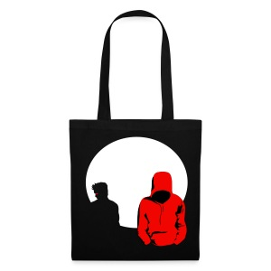 Little Red Riding Hood (Sterek) - Tote Bag