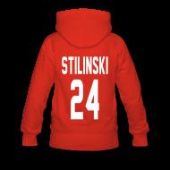 Hoodies & Sweatshirts ~ Women's Premium Hoodie ~ Stillinski (24)