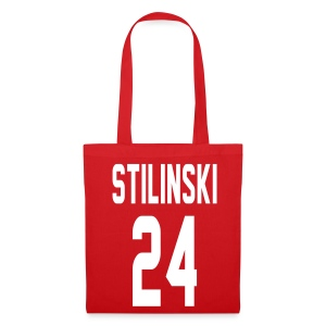 Stillinski (24) - Tote Bag