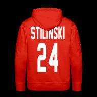 Hoodies & Sweatshirts ~ Men's Premium Hoodie ~ Stillinski (24)