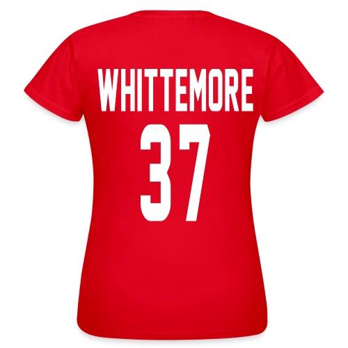 Whittemore (37) - Women's T-Shirt