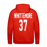 Hoodies & Sweatshirts ~ Men's Premium Hoodie ~ Whittemore (37)