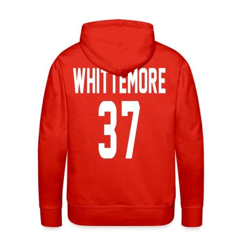 Whittemore (37) - Men's Premium Hoodie