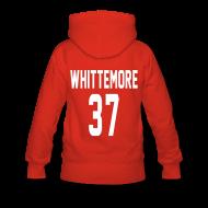 Hoodies & Sweatshirts ~ Women's Premium Hoodie ~ Whittemore (37)