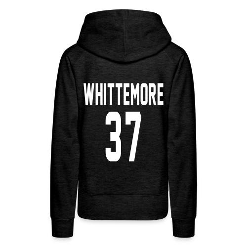 Whittemore (37) - Women's Premium Hoodie
