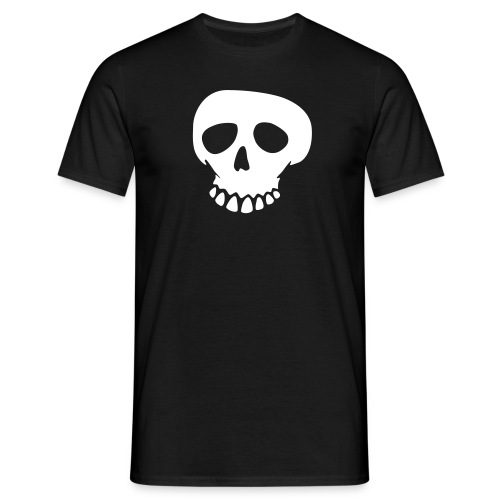 Happy Totenkopf Shirt - the skeletons rising #14 - Männer T-Shirt