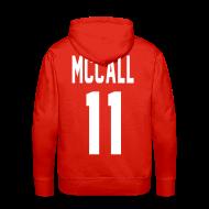 Hoodies & Sweatshirts ~ Men's Premium Hoodie ~ McCall (11)