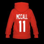 Hoodies & Sweatshirts ~ Women's Premium Hoodie ~ McCall (11)
