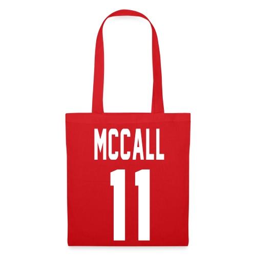 McCall (11) - Tote Bag