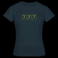 T-Shirts ~ Women's T-Shirt ~ JKL Edit for Girls