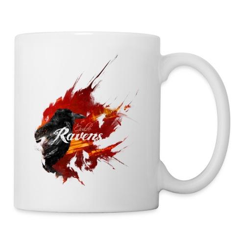 Guilde Ravens - Mug blanc