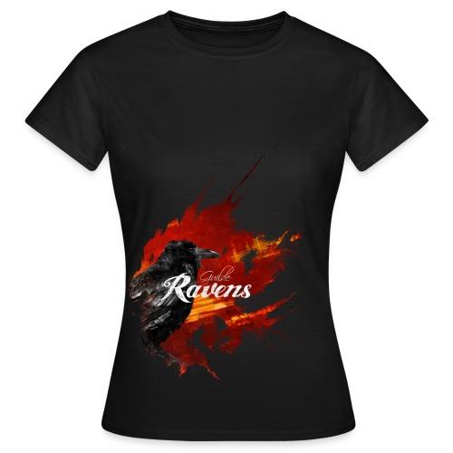 Guilde Ravens - T-shirt Femme