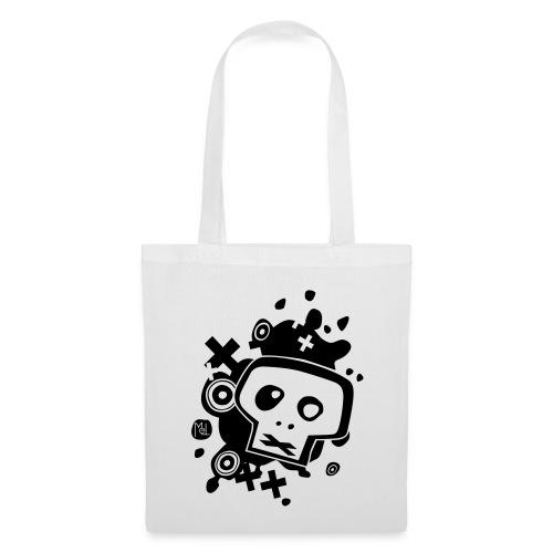 Skulls Bag - Tote Bag